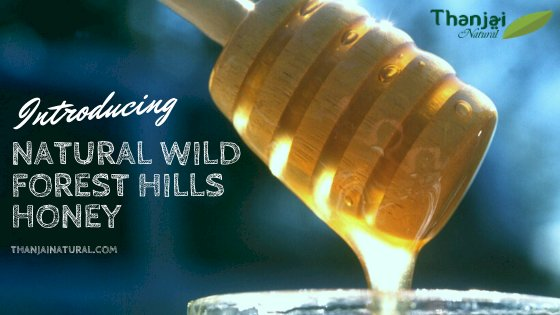 "Does the desire to eat real ""Natural Honey"" that hard to fulfill?"