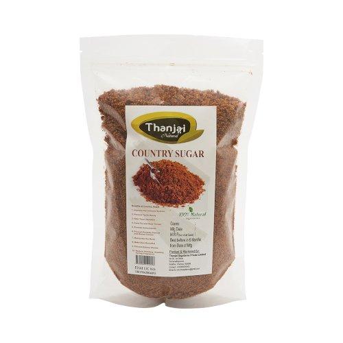 Thanjai Natural 8 kg pure Country Sugar 100% Natural
