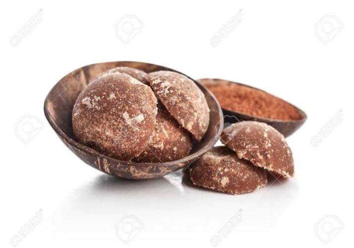 Thanjai Natural's 1000g Coconut Jaggery Pure Organic Traditional Method Made 100% Natural