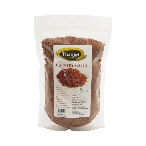 Thanjai Natural 4kg  Pure Country Sugar 100% Natural