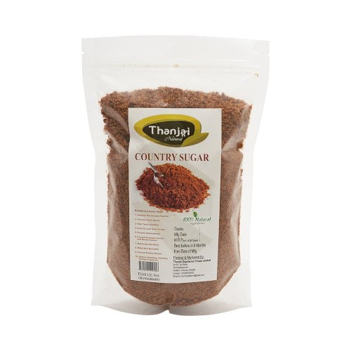 Thanjai Natural 2kg  Pure Country Sugar 100% Natural